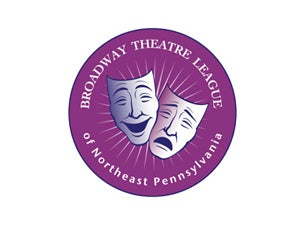 Broadway in Scranton Season Ticket: FRIDAY EVENINGS