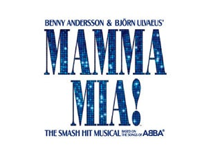 Mamma Mia! at Elliott Hall of Music