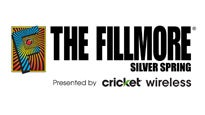 The Fillmore Silver Spring presented by Cricket Wireless