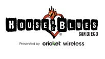 House of Blues San Diego presented by Cricket Wireless