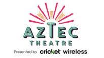 Aztec Theatre presented by Cricket Wireless