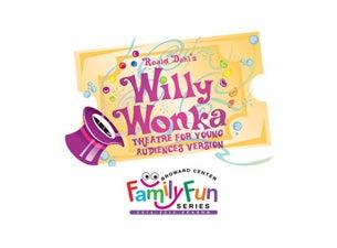DFT Presents: Willy Wonka Jr