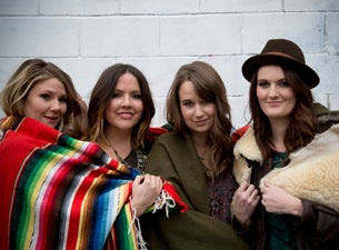 Della Mae at Port City Music Hall