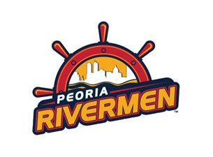 Peoria Rivermen vs. Birmingham Bulls at Peoria Civic Center