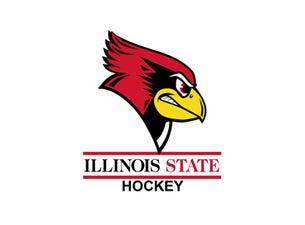 Illinois State Redbirds Hockey at US Cellular Coliseum - Bloomington, IL 61701