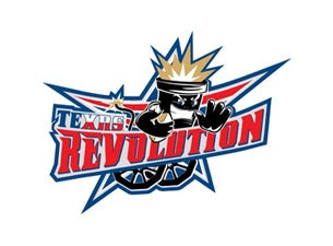 Texas Revolution vs. Duke City Gladiators