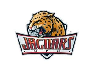 IUPUI Jaguars Men's Basketball at Indiana Farmers Coliseum