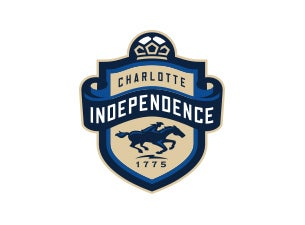 Louisville City FC at Charlotte Independence
