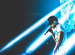 Chance the Rapper at ARC Pavilion at UC Davis