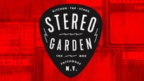 Stereo Garden Patchogue