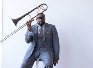Jeff Bradshaw at Mable House Barnes Amphitheatre