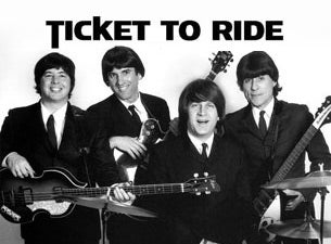 Ticket To Ride: A Live Tribute To The Beatles - Thousand Oaks, CA 91362
