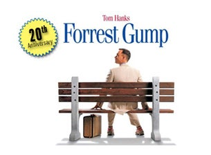 Hotels near Forrest Gump Events