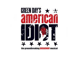 Green Day's American Idiot - San Bernardino, CA 92401