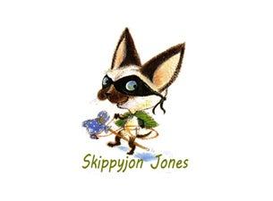 SkippyJon Jones Snow What at Clowes Memorial Hall