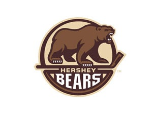 Rockford IceHogs at Hershey Bears at Giant Center