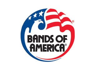 Bands of America Regionals Super Ticket