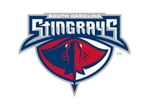 South Carolina Stingrays vs. Florida Everblades