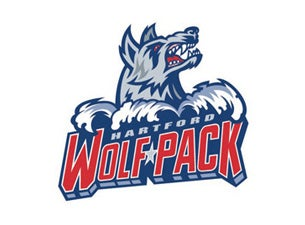 Springfield Thunderbirds at Hartford Wolfpack