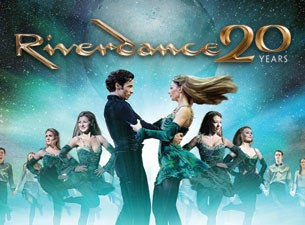 Riverdance at Von Braun Center Concert Hall - Huntsville, AL 35801