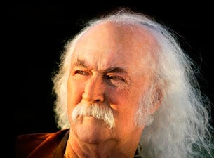DAVID CROSBY at Blue Note Hawaii