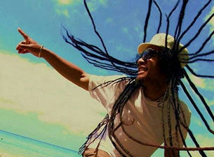 25th Annual People's Fest: Maxi Priest + Akae Beka