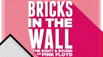 Bricks in the Wall - The Sight and Sound of Pink Floyd - New Orleans, LA 70130