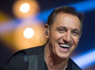 Franco De Vita at Hard Rock Live Orlando - Orlando, FL 32819