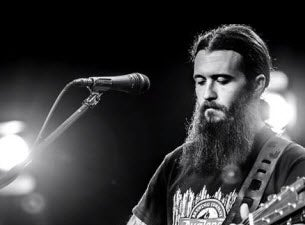 Cody Jinks at Union Station Trainshed