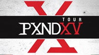 Pxndx VIP