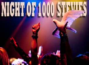 JACKIE FACTORY NYC PRESENTS NIGHT OF 1000 STEVIES 27: GARBO