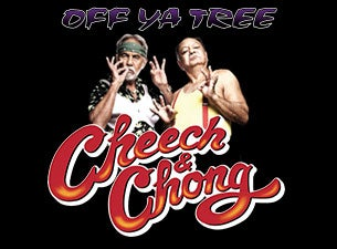 Cheech & Chong at Neal S Blaisdell Arena