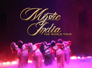 Mystic India at Borgata Casino Music Box