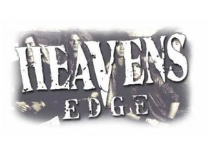 Heaven's Edge w/ Skeleton Crew at Trocadero - Philadelphia, PA 19107
