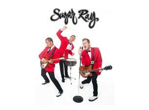 Sugar Ray at Morongo Casino Resort and Spa