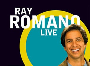 Ray Romano at Terry Fator Theatre at Mirage Hotel and Casino
