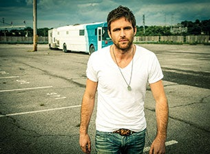 Canaan Smith at 8 Seconds Saloon