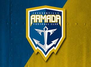 Jacksonville Armada FC at Baseball Grounds of Jacksonville