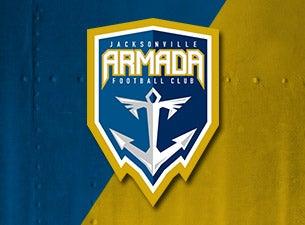 Jacksonville Armada FC at Baseball Grounds of Jacksonville - Jacksonville, FL 32202