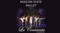 Russian National Ballet Cenicienta