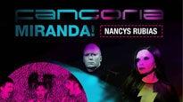 Fangoria-Miranda! y Nancys Rubias