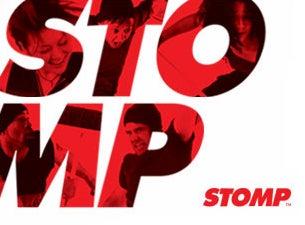 Stomp (Touring) at BJCC Concert Hall - Birmingham, AL 35203