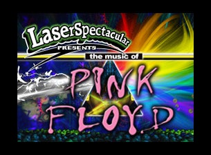 The Pink Floyd Laser Spectacular at Uptown Theatre Napa