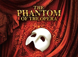The Phantom of the Opera (Chicago) at Cadillac Palace - Chicago, IL 60602
