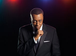 Arsenio Hall at Brea Improv