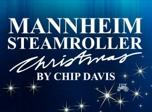 Mannheim Steamroller Christmas at U.S. Cellular Center