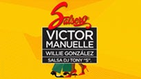 Salsero – Víctor Manuelle y Willie González