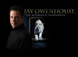 Jay Owenhouse at Memorial Auditorium