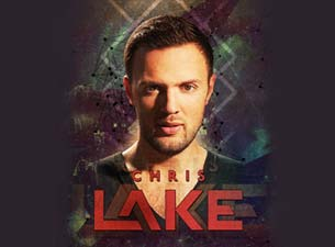 Chris Lake at Knitting Factory Concert House - Boise