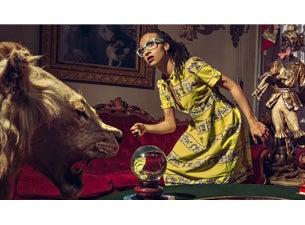 Esperanza Spalding presents:  Emily's D+Evolution - New Orleans, LA 70112